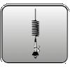 anteny cb radio mocowane wdach lub na uchwyt