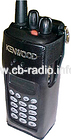 radiotelefony kenwood