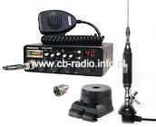 cb radia ianteny cb